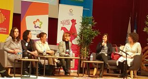 Photo Conférence JobStic Montpellier